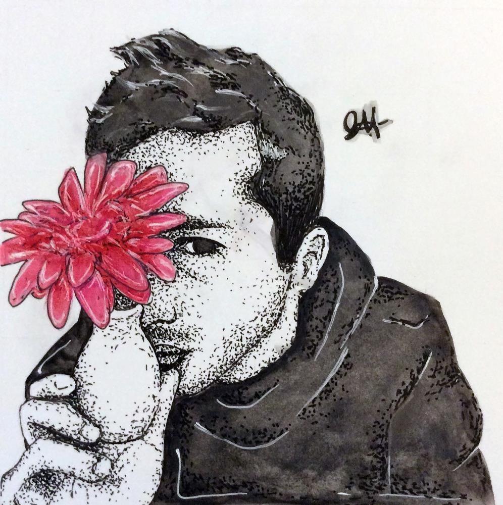 flower tyjo | isabellaofdc