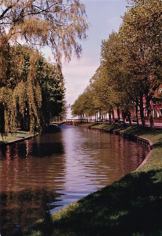 Amsterdam Canal | Our Collection of Love