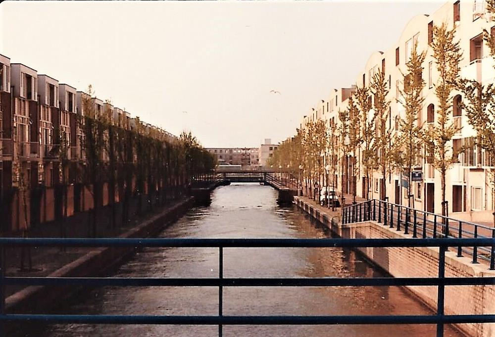 Living on a Canal | Our Collection of Love