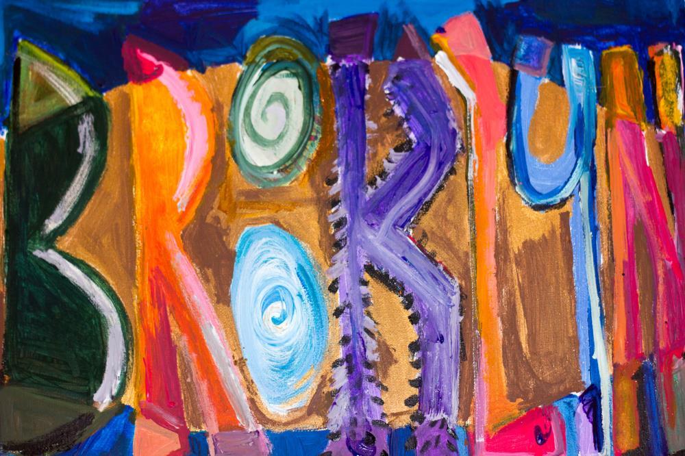 Brooklyn Color | Klack Art