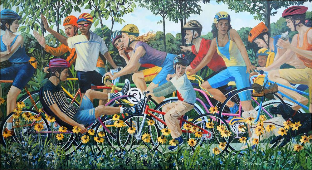 BikeClub | dshook@huxcomm.net