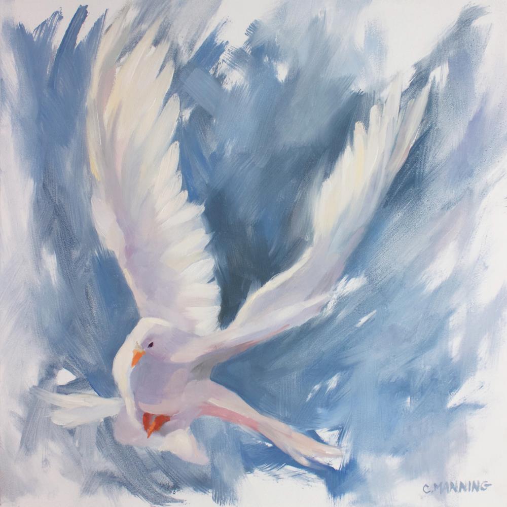 Peace On Earth |