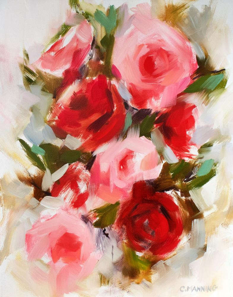 RoseBouquet  