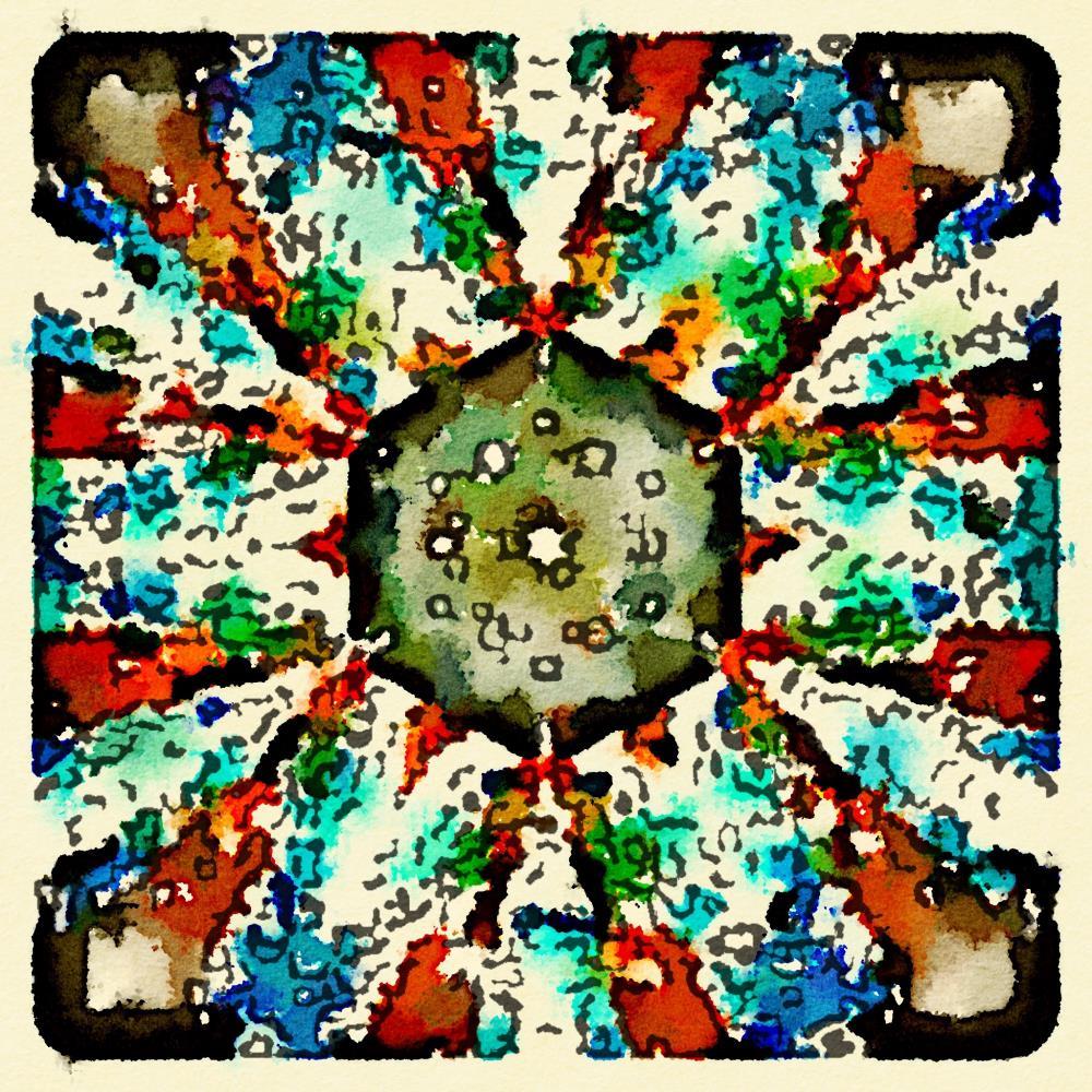 Kalidiscopes | Jenn Lamarche Art & Desig...