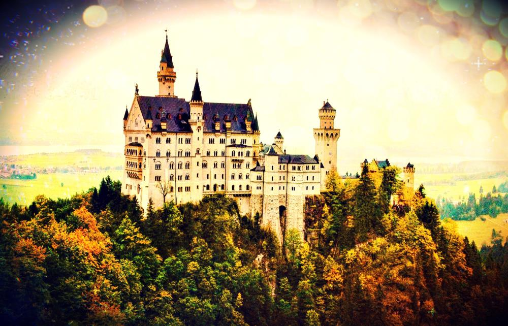Castle Magic | jlo9122015@outlook.com