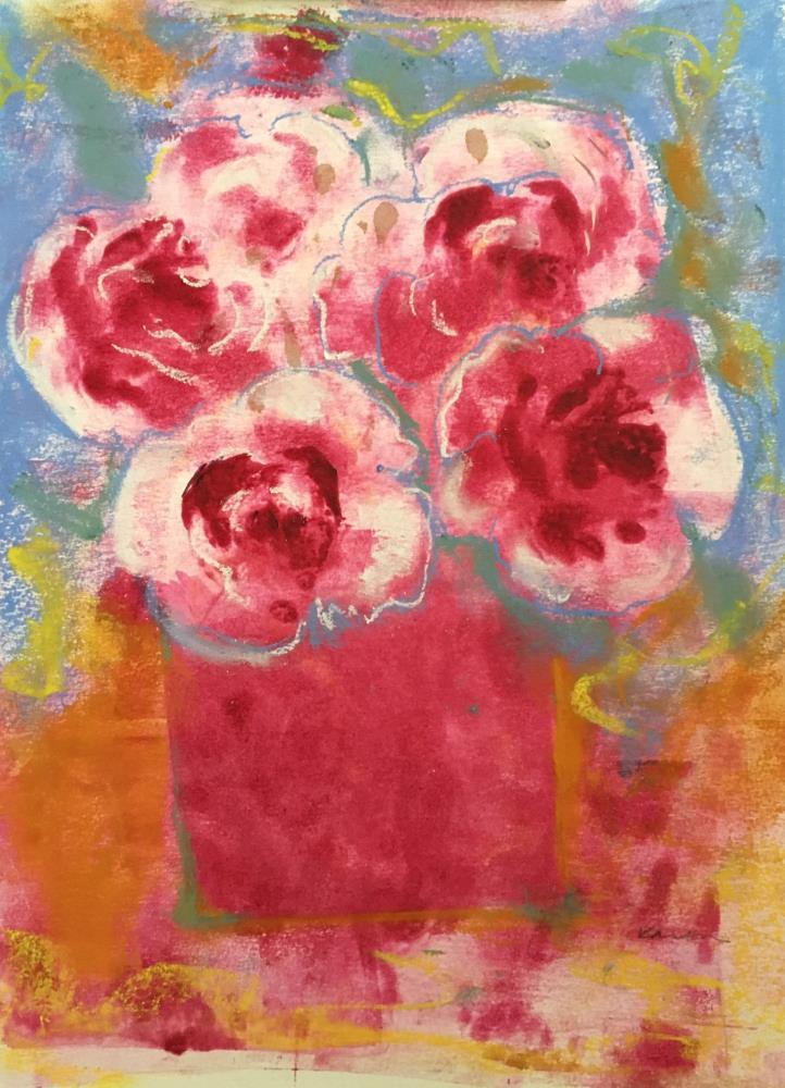 Le Bouquet    Karen's