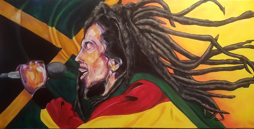 Nesta Bob Marley | Artist