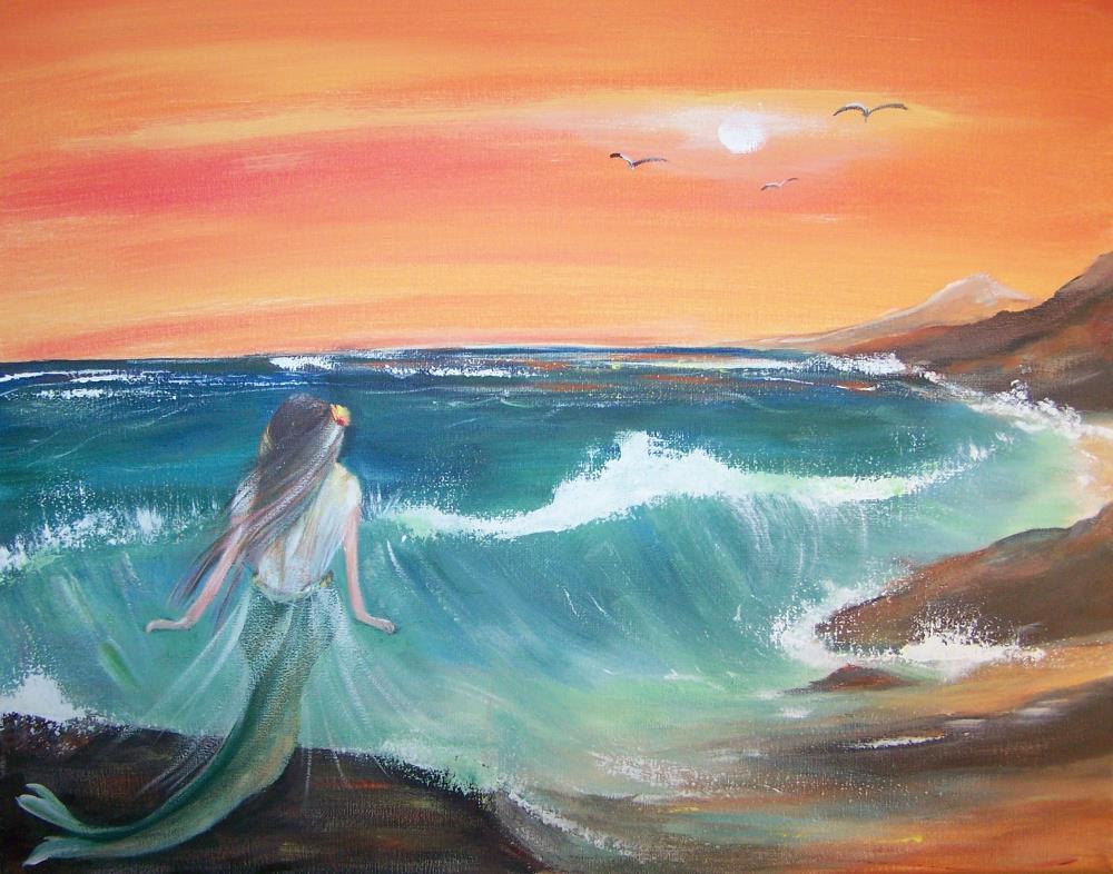 mermaidsearocks  