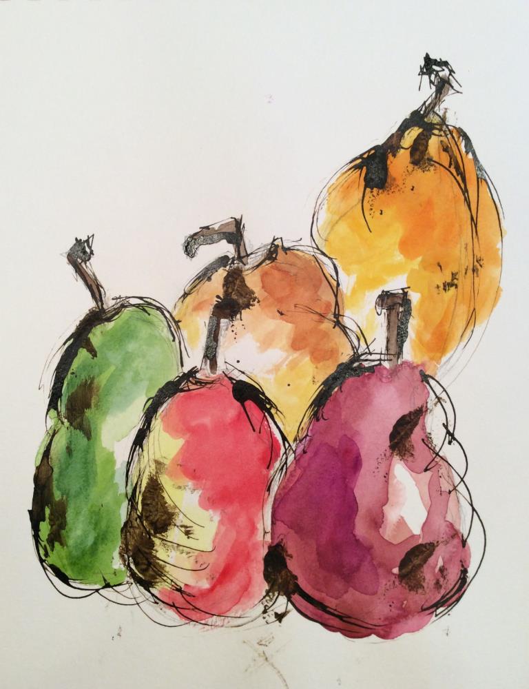 Lucious Pears |