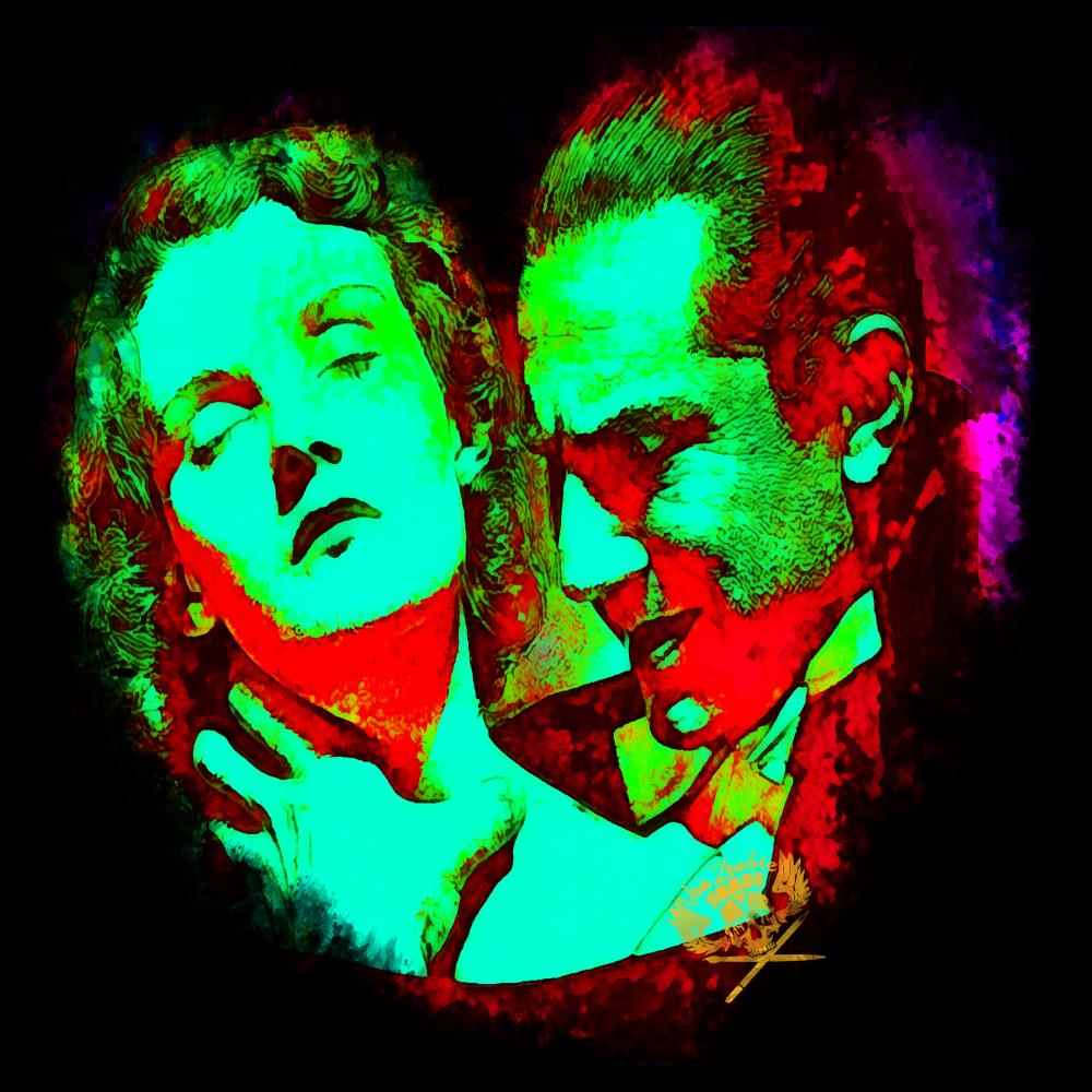 For the Love of Dracula's... | Vonzombie Gallery