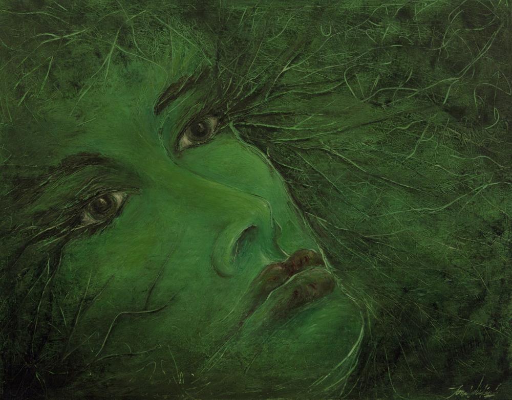 In Green Entanglement  
