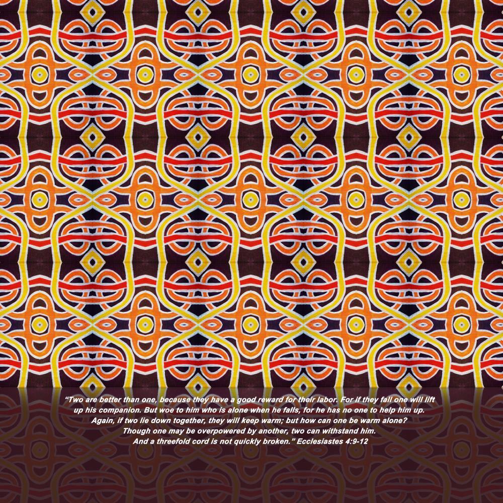 Threefold Cord Ecclesiast... | Resurgent Art LLC