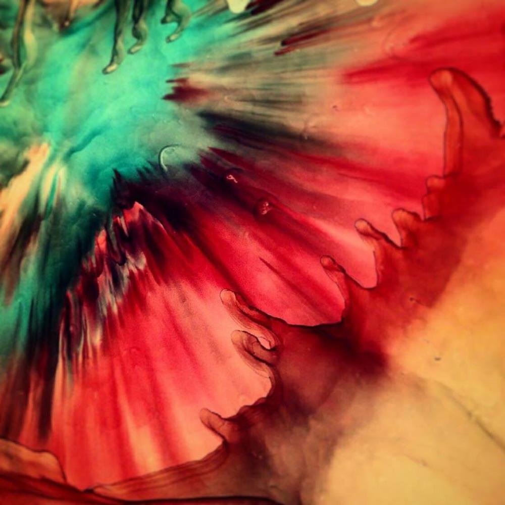 BLOOM | Charline Daigle Art