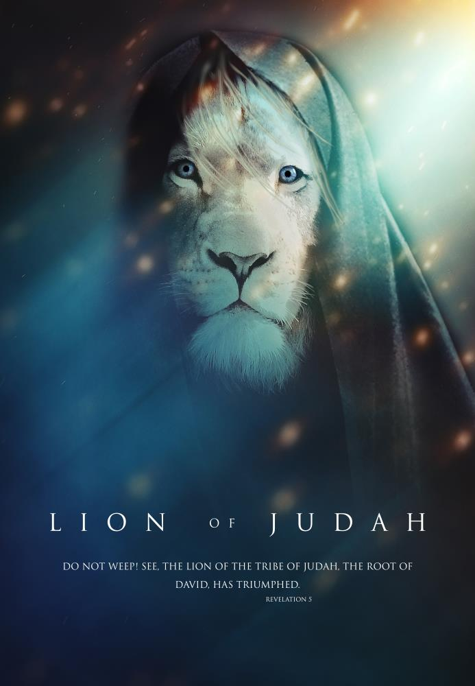 Lion of Judah |