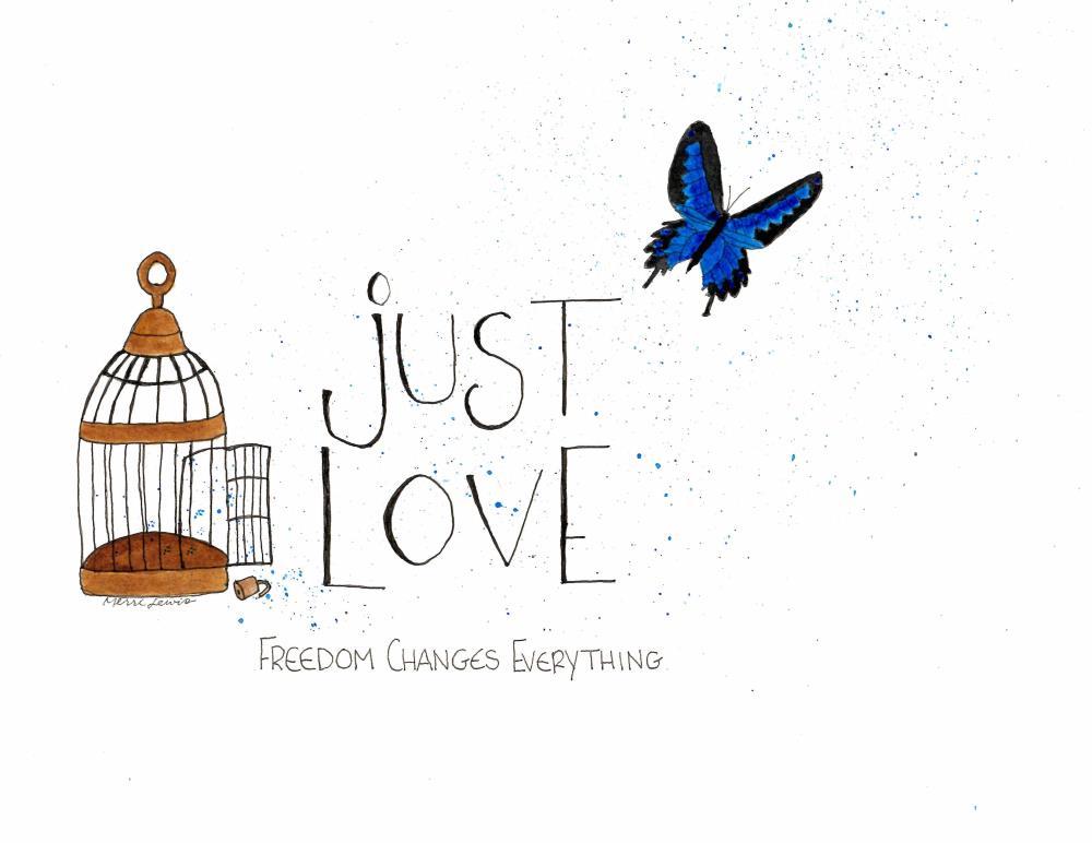 Just Love | Not An Artist