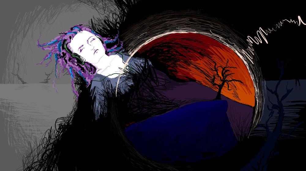MoonShiverthorn-IWillTast... | The Art of Moon Shivertho...