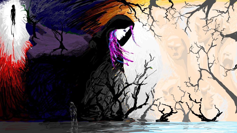 MoonShiverthorn-JourneysE... | The Art of Moon Shivertho...