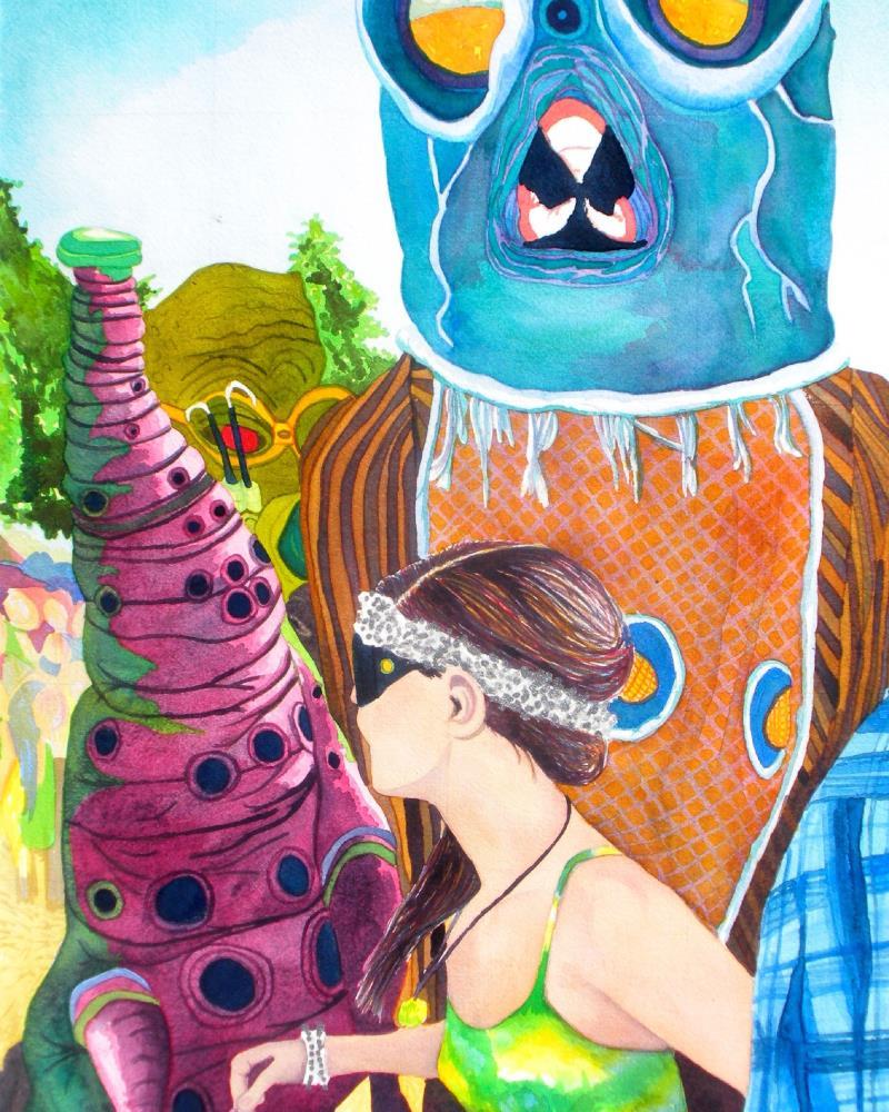 bignazo8x10 | Moroz Artworks