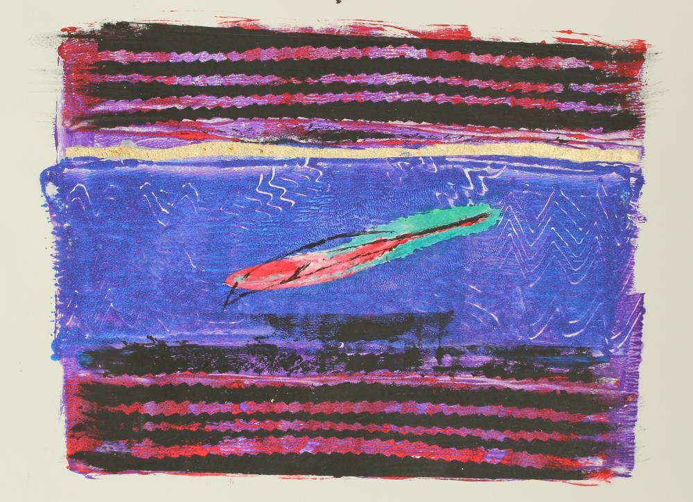 Monotype: The Thread | KD Galonedi