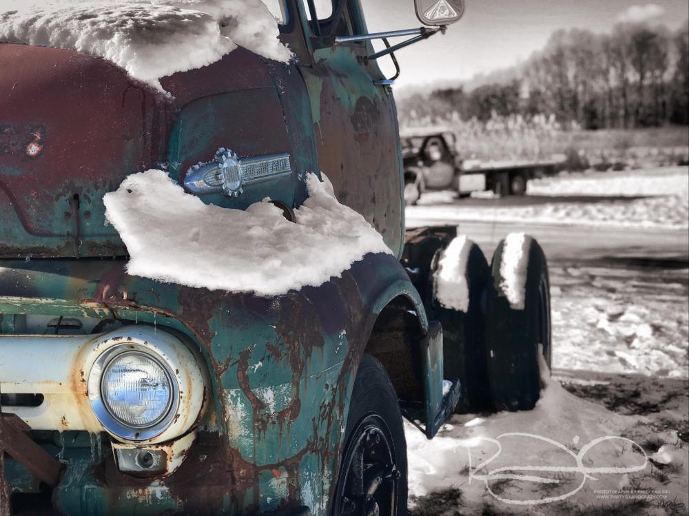 RustyTruck |