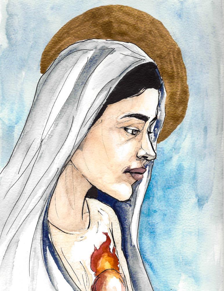 Our Lady of Fatima Waterc... | natecfcyams