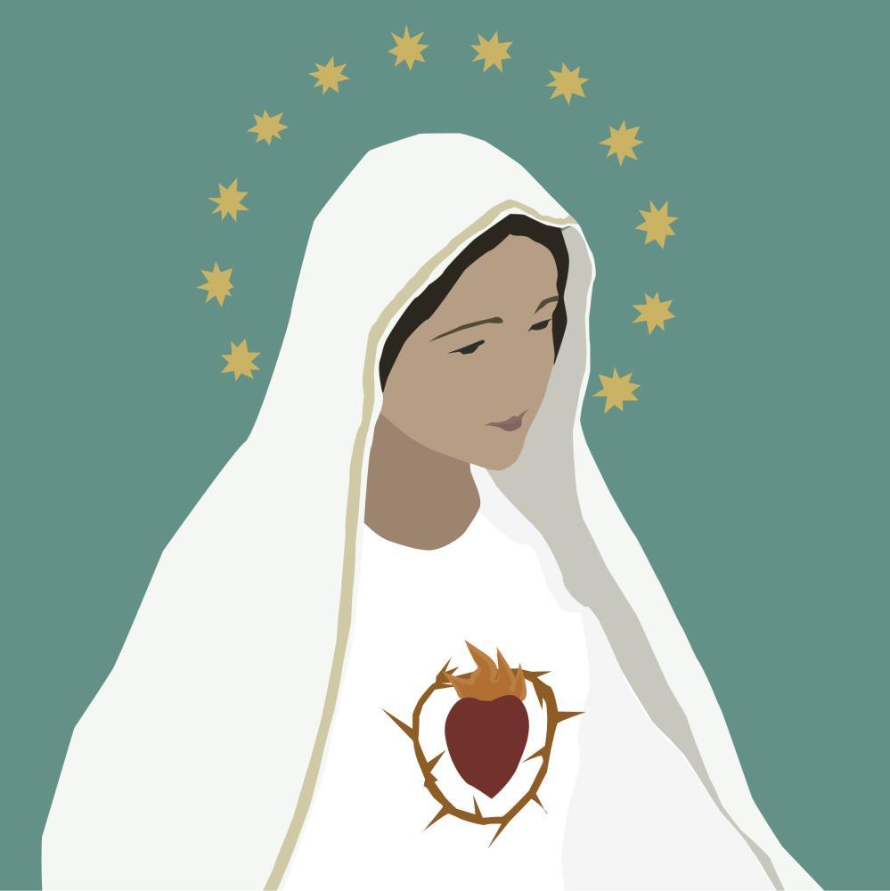 Our Lady of Fatima | natecfcyams