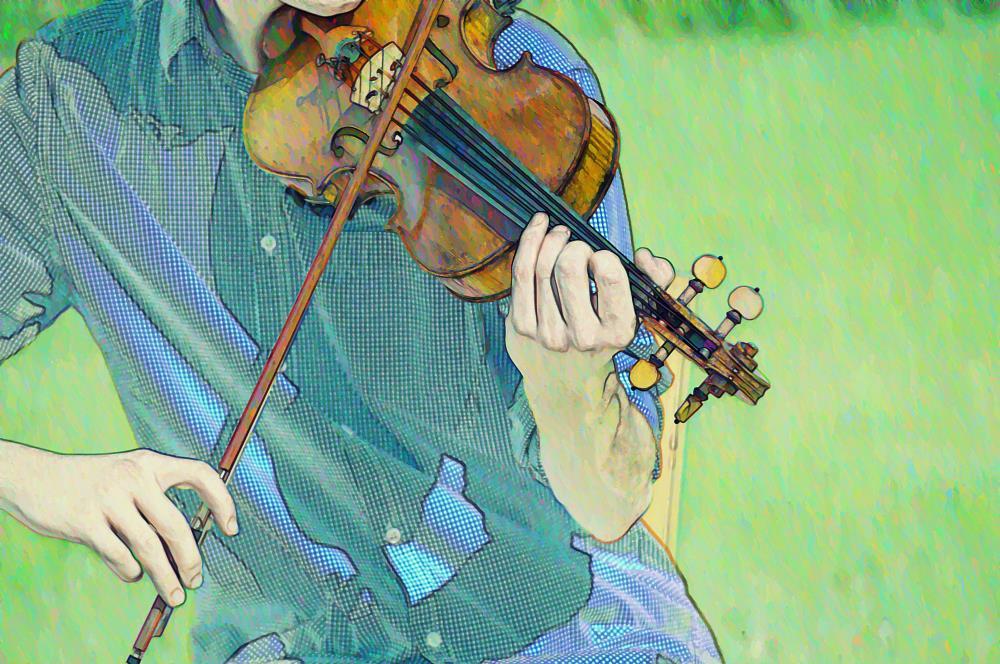 Violin | Art & Photography