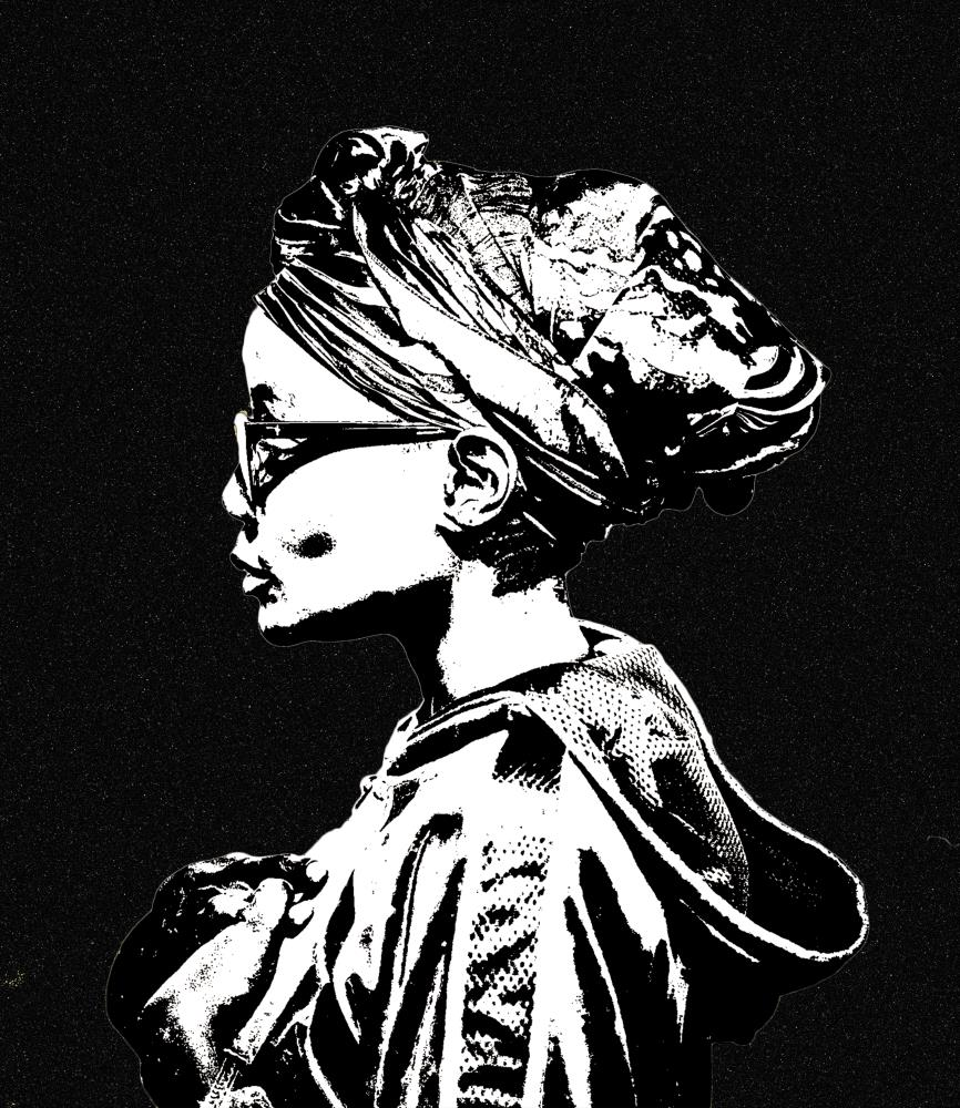 Queen-1 | Visual - Healing