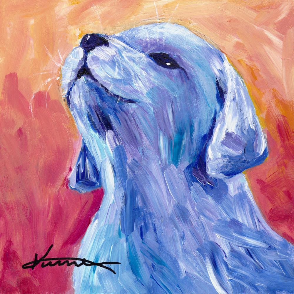 Puppy Howl | kume