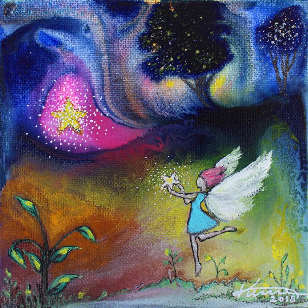 Star Fairy   kume