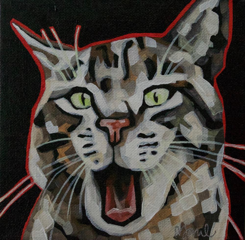 Aspen | Meredith Jane-Art at Hear...