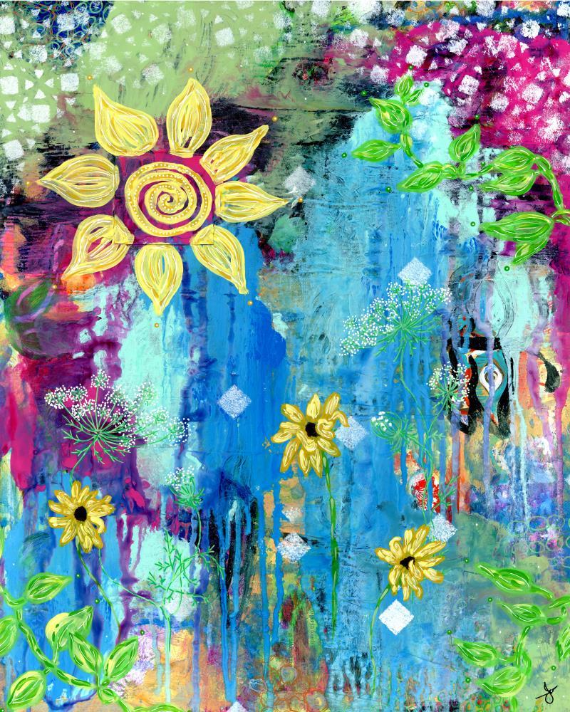 Pocket Full of Sunshine   Julia Ostara from ThriveT...