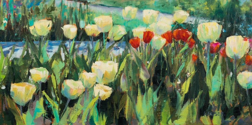 Blooms | Alice Hauser Fine Art