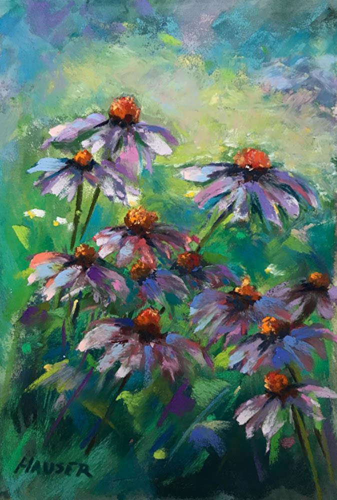 Reaching | Alice Hauser Fine Art