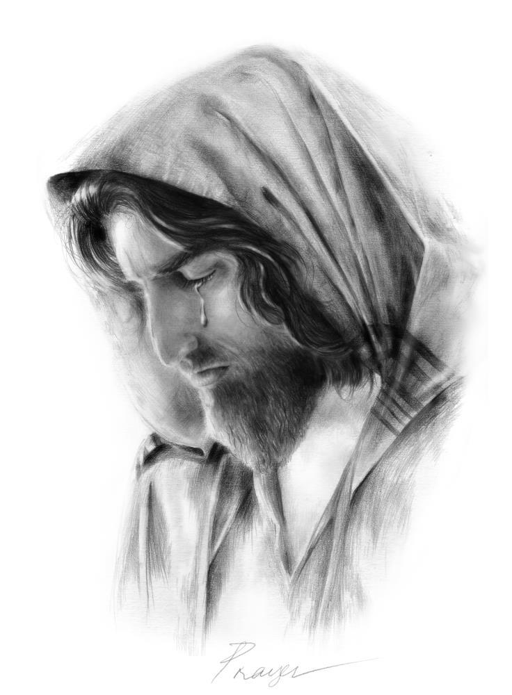 Prayer | Kathy Berry Illustrations