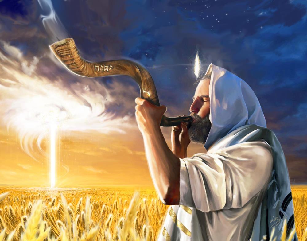 The Melchizedek Priest | Kathy Berry Illustrations