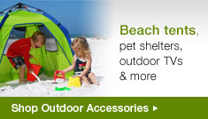 Outdoor Tents | Beach Shelters