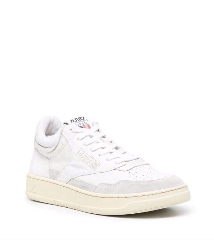 AUTRY   Sneakers   AOMM CE01BIANCO