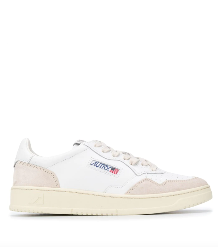 Sneakers Autry 01 AUTRY   Sneakers   AULM LS33BIANCO
