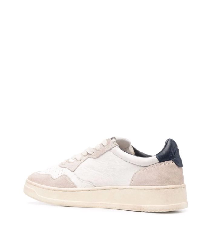 Sneakers Autry 01 AUTRY   Sneakers   AULMNC08BIANCO