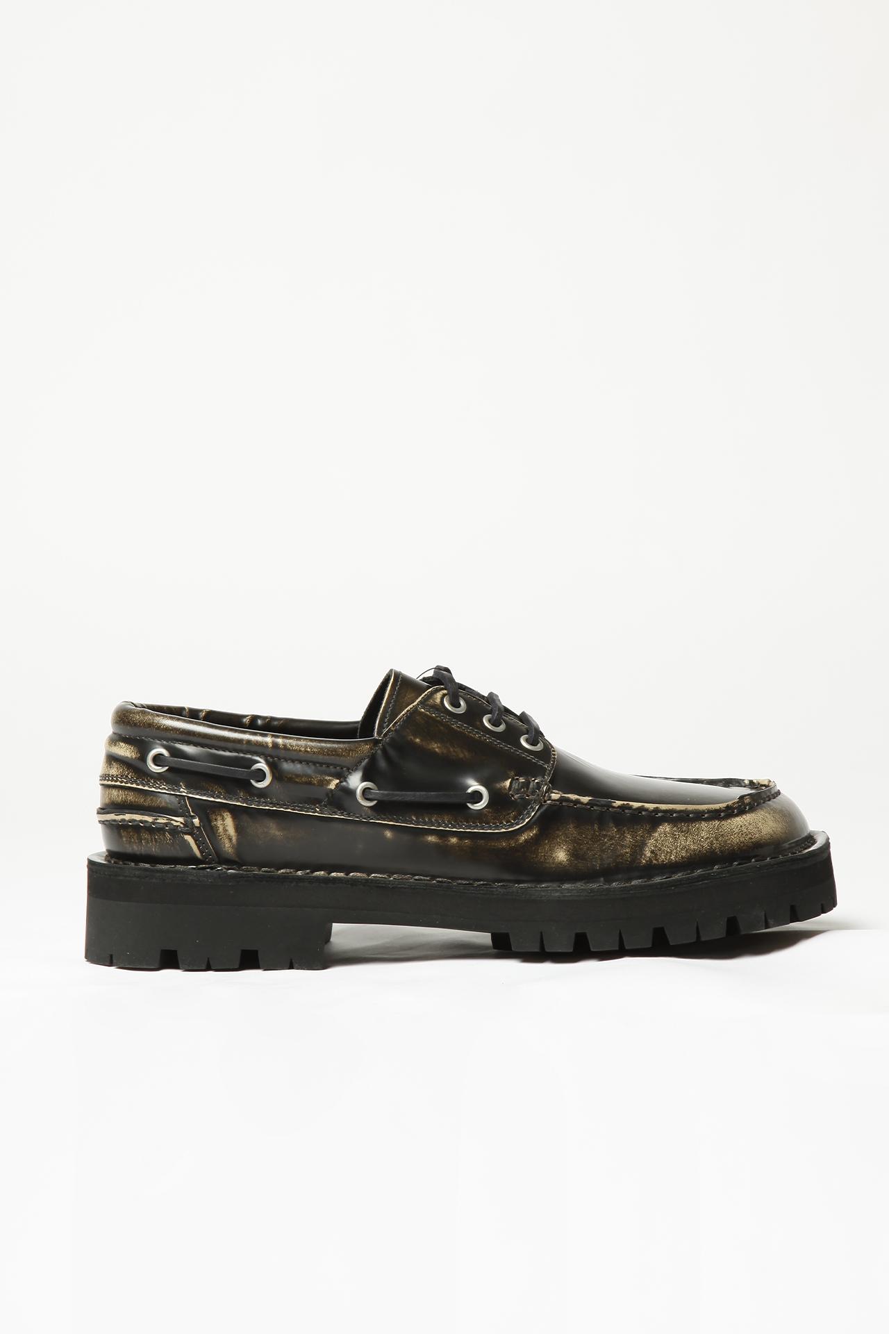 CAMPER | Shoes | K100664-001BLUR NEGRO