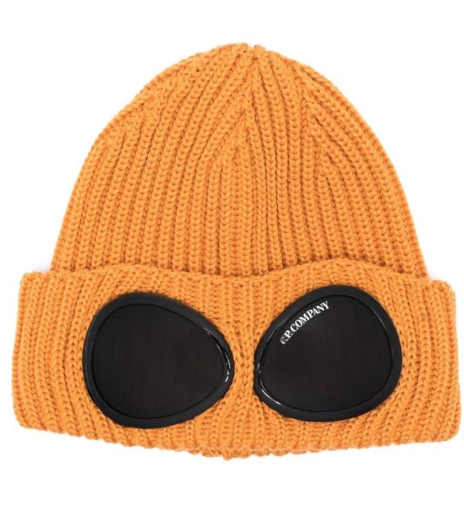 Cappello con occhiali C.P.COMPANY | Cappello | 11CMAC122A005509A436