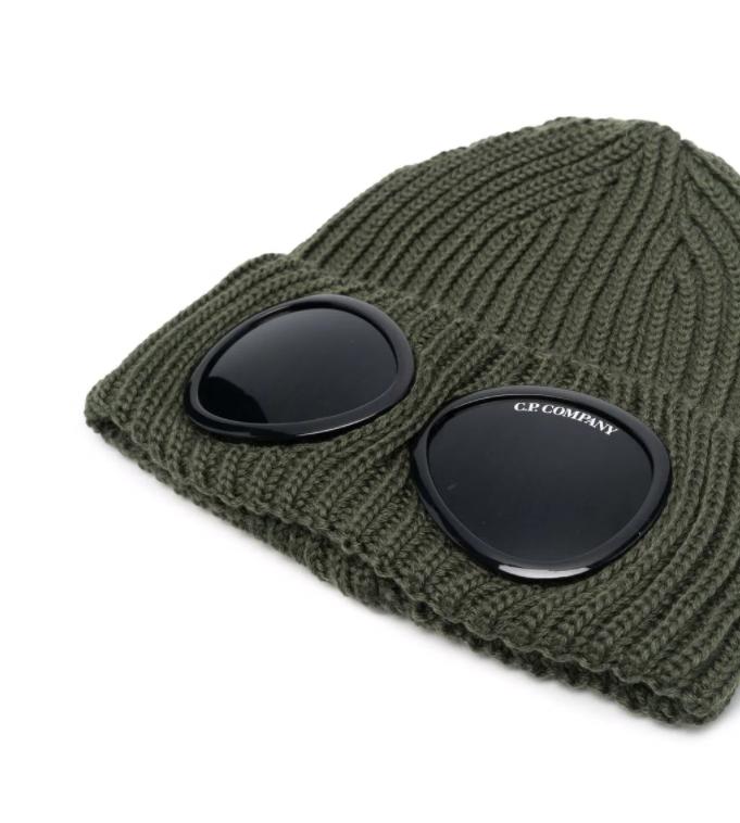 Cappello con occhiali C.P.COMPANY | Cappello | 11CMAC122A005509A665