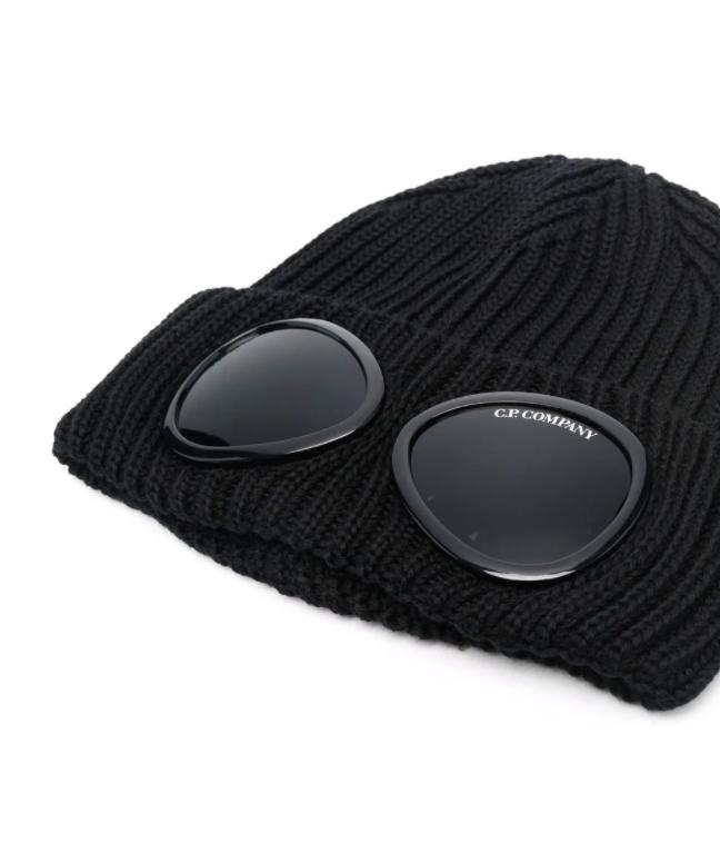 Cappello con occhiali C.P.COMPANY | Cappello | 11CMAC122A005509A999