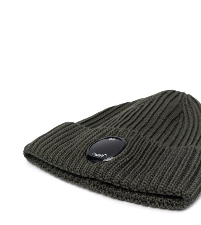 Cappello con logo C.P.COMPANY | Cappello | 11CMAC272A005509A665