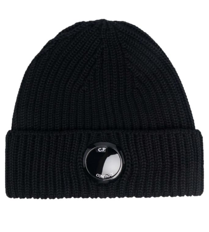 Cappello con logo C.P.COMPANY | Cappello | 11CMAC272A005509A999