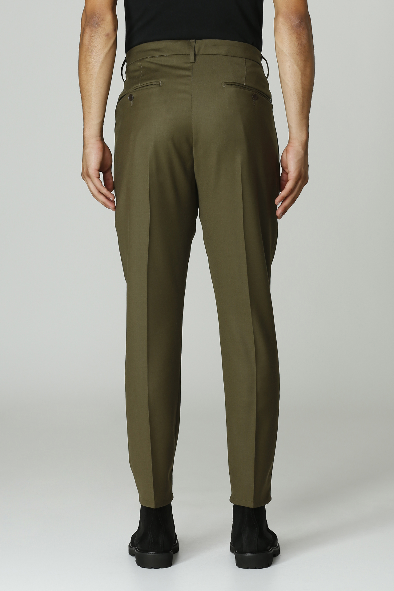 Pantalone Tyler DONDUP   Pantalone   UP580 WS0105UXXX 656