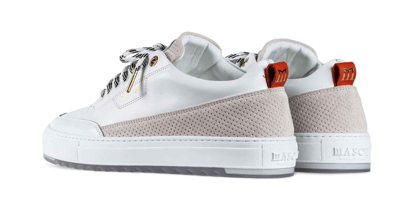 Sneakers bassa MASON GARMENTS | Sneakers | FW21 5BTORINO