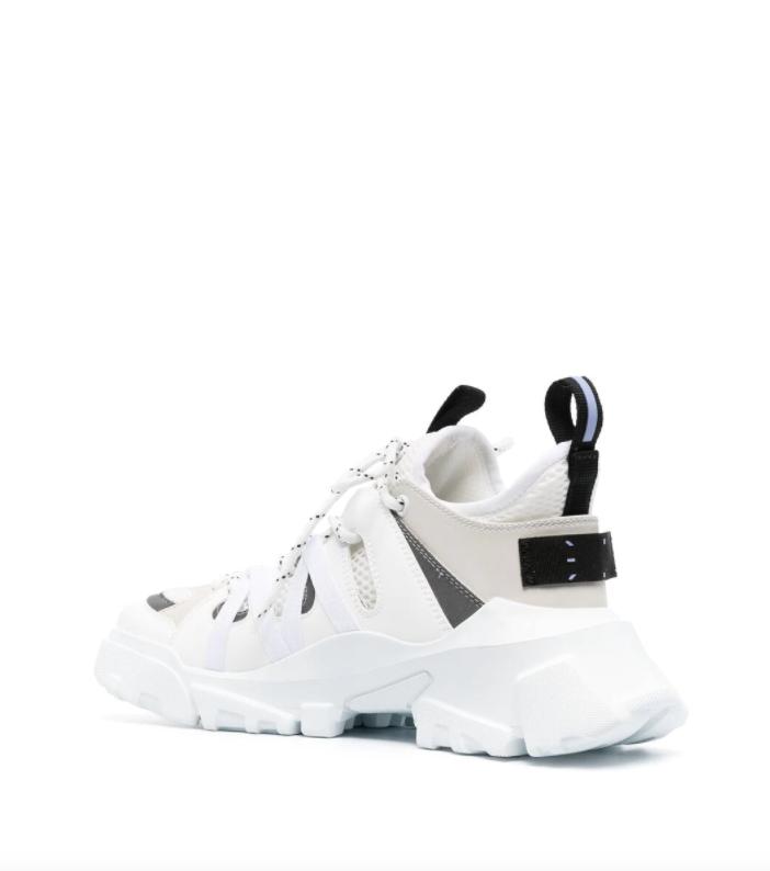 MCQ   Sneakers   652434R2777BIANCO
