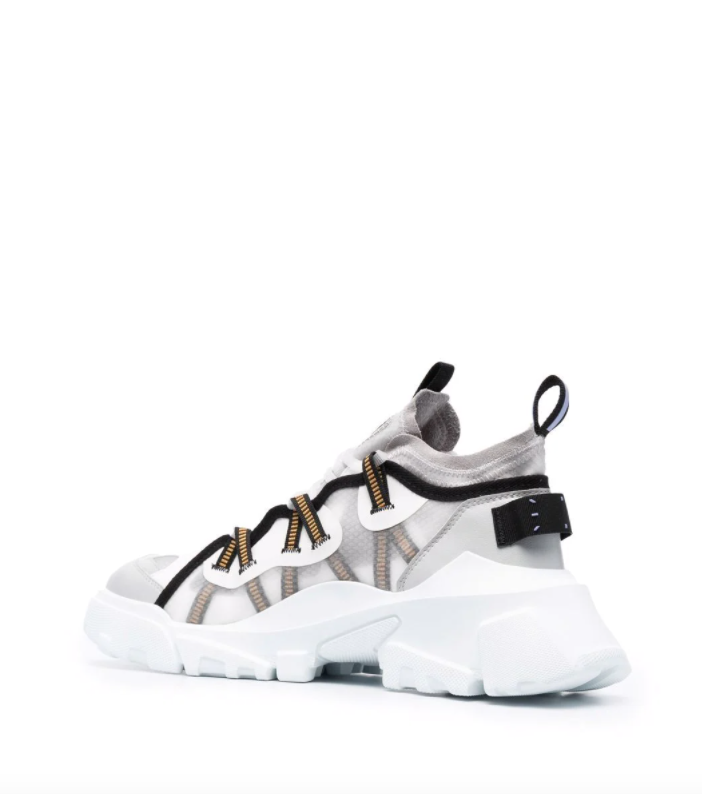 MCQ   Sneakers   667897R2774